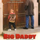 Big Daddy Double Sided Original Movie Poster 27×40 inches
