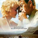 Blue Sky Double Sided Original Movie Poster 27×40 inches