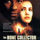 Bone Collector Single Sided Original Movie Poster 27×40 inches