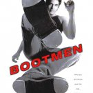 Bootmen Double Sided Original Movie Poster 27×40 inches