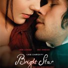 Bright Star Double Sided Original Movie Poster 27×40