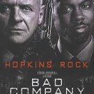 Bad Company Double Sided Original Movie Poster 27×40 inches