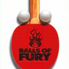 Balls of Fury Advance Double Sided Original Movie Poster 27×40 inches