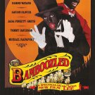 Bamboozled Single Sided Original Movie Poster 27×40 inches