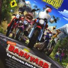 Barnyard Double Sided Original Movie Poster 27×40 inches