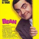 Bean Regular Double Sided Original movie Poster 27×40