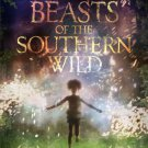 Beast of the Southern Wild Double Sided Original Movie POSTER