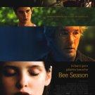 Bee Season Double Sided Original Movie Poster 27×40