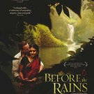 Before the Rains Regular Double Sided Original Movie Poster 27×40