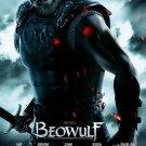 Beowulf Advance Single Sided Original Movie Poster 27×40