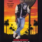 Beverly Hills Cop II Single Sided Original Movie Poster 27×40 inches