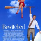 Bewitched Regular Single Sided Original Movie Poster 27×40