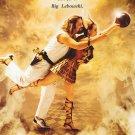 Big Lebowski Double Sided Original Movie Poster 27×40