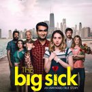 Big Sick Double Sided Original Movie Poster 27×40