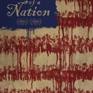 Birth of a Nation Double Sided Original Movie Poster 27×40