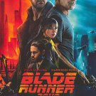 Blade Runner 2049 International (Coming soon) Movie Poster Double Sided 27×40 Original