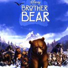 Brother Bear International Double Sided original Movie Poster 27×40