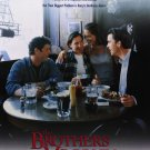 Brother McMullen Single Sided Original Movie Poster 27×40 inches