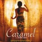 Caramel Double Sided Original Movie Poster 27×40 inches