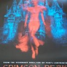 Crimson Peak 2015 Double Sided Original Movie Poster 27×40 inches