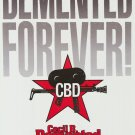 Cecil B.Demented Advance Original Movie Poster 27×40 inches