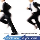 Catch Me If You Can Regular Double Sided Original Movie Poster 27×40 inches