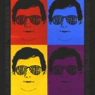 Charlie Bartlett Version B Single Sided Original Movie Poster 27×40 inches