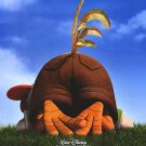 Chicken Little Advance A Double Sided Original Movie Poster 27×40 inches