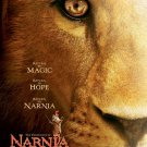 Chronicles of Narnia: Dawn Treader Double Sided Original Movie Poster 27×40 inches