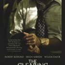 Clearing Double Sided Original Movie Poster 27×40 inches