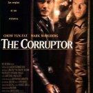 Corruptor Single Sided Original Movie Poster 27×40
