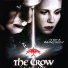 Crow Salvation Video Single Sided Original Movie Poster 27×40