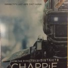 Chappie Version C Double Sided Original Movie Poster 27×40