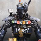 Chappie Advance B Double Sided Original Movie Poster 27×40