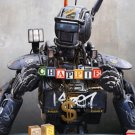 Chappie Advance A Double Sided Original Movie Poster 27×40