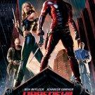 Daredevil Regular Single Sided Original Movie Poster 27×40