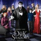 Dark Shadows Double Sided Original Movie Poster 27×40