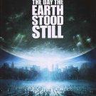 Day The Earth Stood Still Version B Single Sided Original Movie Poster 27×40
