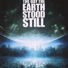 Day The Earth Stood Still Version B Double Sided Original Movie Poster 27×40