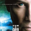 Day The Earth Stood Still Regular Double Sided Original Movie Poster 27×40