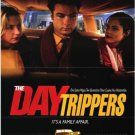 Day Trippers Single Sided Original Movie Poster 27×40