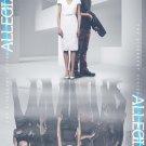 Divergent Series: Allegiant Advance C Double Sided Original Movie Poster 27×40