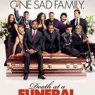 Death At A Funeral Single Sided Original Movie Poster 27×40