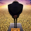 Despicable Me 2 Advance B Double Sided Original Movie Poster 27×40