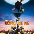 Despicable Me Double Sided Original Movie Poster 27×40