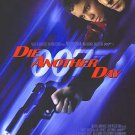 Die Another Day Regular Single Sided Original Movie Poster 27×40