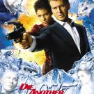 Die Another Day International Double Sided Original Movie Poster 27×40