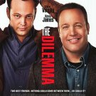 Dilemma Double Sided Original Movie Poster 27×40