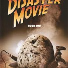 Disaster Movie Advance Double Sided Original Movie Poster 27×40