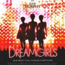Dream Girls Double Sided Original Movie Poster 27×40